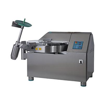 Cutter electrónico industrial K120 litros Talsa