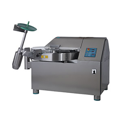 Cutter electrónico industrial K80 litros Talsa