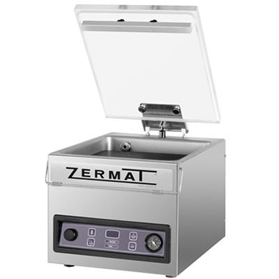 Envasadora al vacío de sobremesa JazzVac Mini+ Zermat