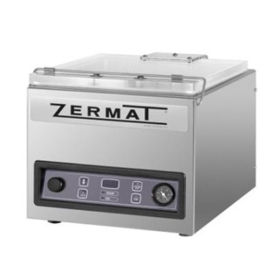 Envasadora al vacío de sobremesa JazzVac Mini Zermat