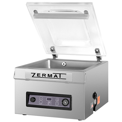 Envasadora al vacío de sobremesa JazzVac 35 Zermat
