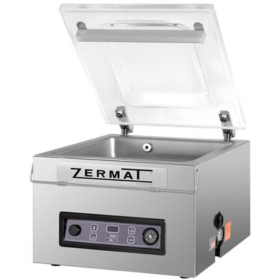 Envasadora al vacío de sobremesa JazzVac 42 Zermat