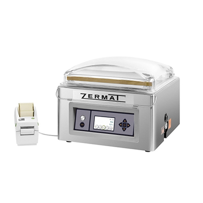 Envasadora al vacío de sobremesa RapVac 42 Zermat
