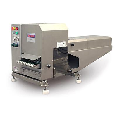 Formadora de hamburguesas automática V-3000 CP Doble Gaser