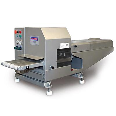 Formadora de hamburguesas automática V-3000 SP Doble Gaser