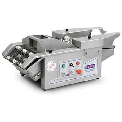 Rebozadora-empanadora de croquetas automática Compact Gaser