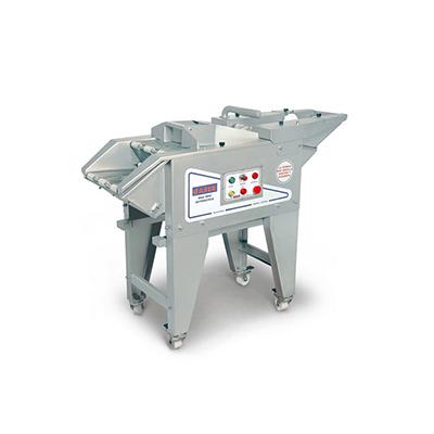 Rebozadora-empanadora de croquetas automática Mini Gaser