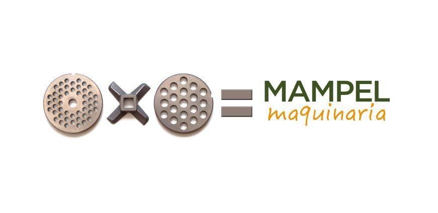 maquinaria Mampel