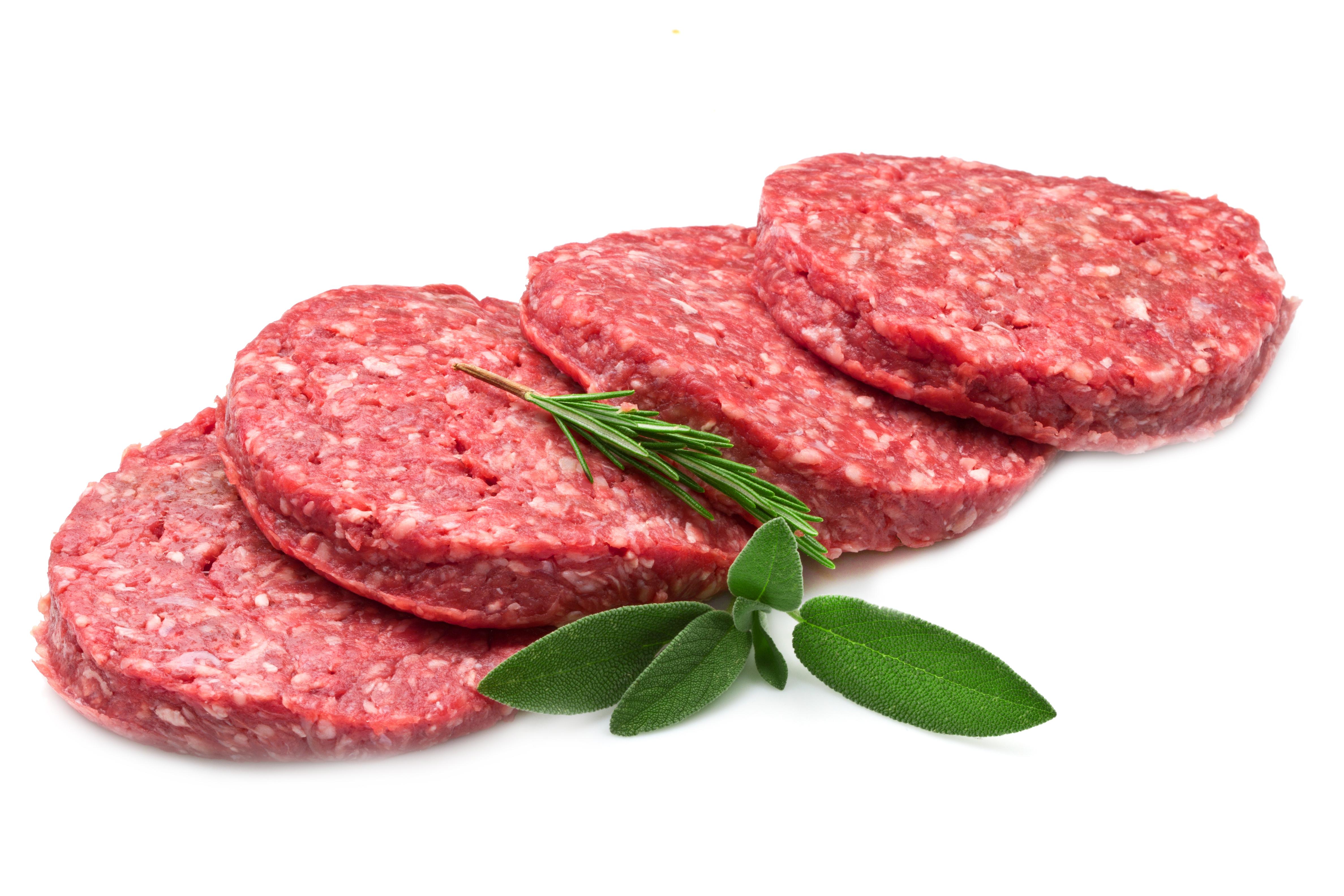 Formadora de hamburguesas Mampel
