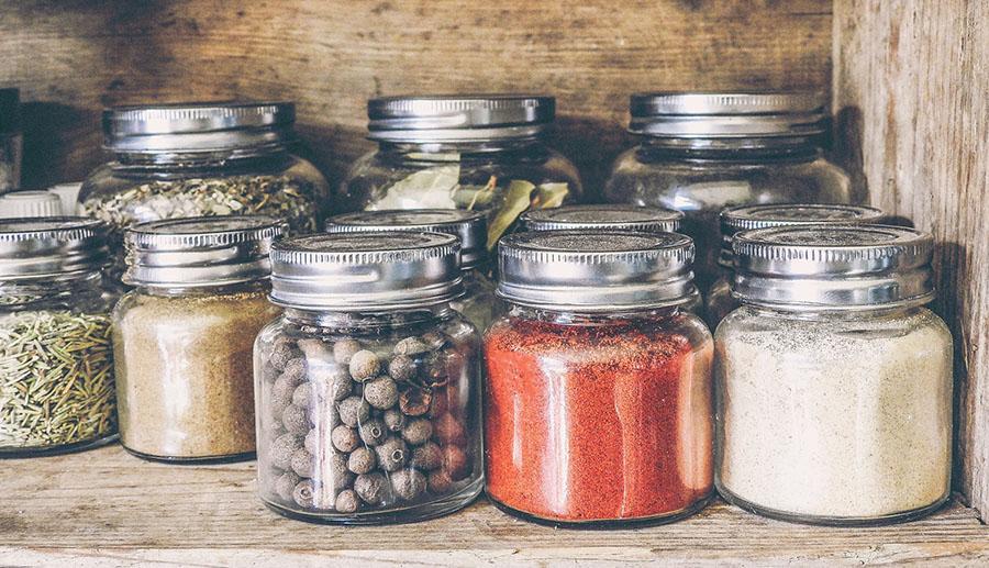 Mezcla de especias para carnicería