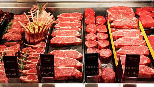 Maquinaria de carnicería de calidad y eficiente